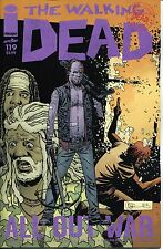 The Walking Dead #119 (2013, Image) First Printing
