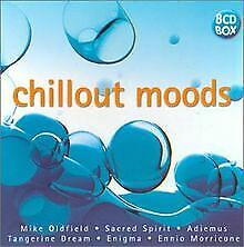 Chillout Moods von Chillout Moods   CD   Zustand gut