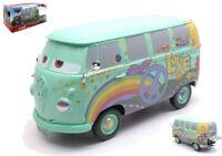 Cars Disney Pixar Fillmore VW Volkswagen Van 1:24 Model JADA TOYS