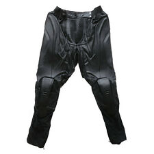 UD REPLICAS Tron Legacy White Reflectors Good Guys Motorcycle PANTS SZ SM NEW