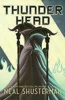 Thunderhead (Arc of a Scythe) by Shusterman, Neal Book The Fast Free Shipping