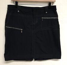 Athleta Skirt Size 8 Tear away B4 U Play Active/Hiking