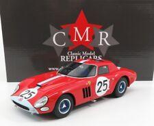 CMR 1/18 FERRARI 250 GTO-LM TEAM MARANELLO CONCESSIONAIRES LE MANS 1964