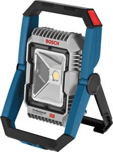 Bosch Professional Akku-Baustellenlampe GLI 18V-1900 (0601446400) ohne Akkus