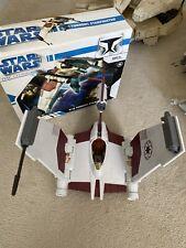 Star Wars Clone Wars V-19 Torrent Starfighter