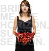 Bring Me the Horizon - Suicide Season [New Vinyl]