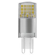 OSRAM LED SUPERSTAR 3,5-W-G9-LED-Lampe, matt, dimmbar