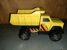 Compact Tonka Dump Truck