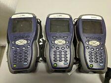 Lot of 3x JDSU DSAM 2000 XT DIGITAL SERVICE ACTIVATION CABLE FIELD METER 2000XT