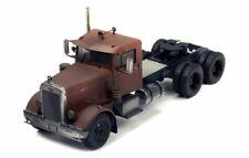 Peterbilt 281 1956 Brown IXO Tr049 1/43 Camion Truck Tracteur USA