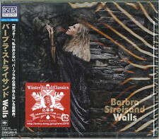 BARBRA STREISAND-WALLS-JAPAN BLU-SPEC CD2 F83