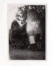 PHOTO Ratée Erreur Photographique Incidence Lumineuse Rayon Lumière Accident