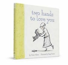 Two Hands to Love You, New, Diane Adams Book