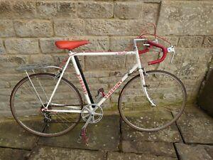 Vintage Viscount mens bicycle