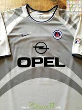 Maillot Shirt PSG Ronaldinho #21 2001/2002 Away XL Rare Jersey