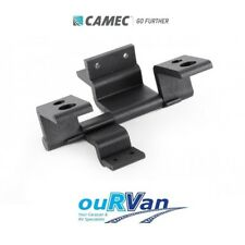 New Camec Tri door 4 piece hinge plastic caravan door 014407 suits camec 3 point