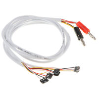 Phone Power Cable Current Test Cable for iPhone 5 6S 7 8 X PCB Repair