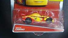DISNEY PIXAR CARS MIGUEL CAMINO WGP 2016 SAVE 5% WORLDWIDE FAST SHIP