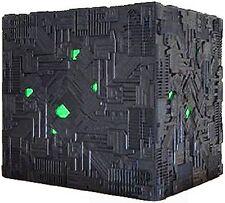 Borg Cube - Eagelmoss Special Rarität mit Licht Neu ovp