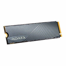 ADATA Swordfish Desktop |Laptop 500GG Internal PCIe Gen3x4 M.2 Solid State Drive