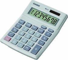 Casio MX-8 Basic Calculator
