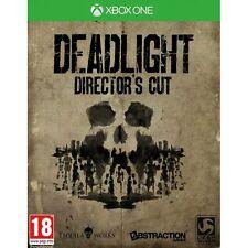Deadlight: Director's Cut [Xbox One XB1, Region Free, Survival Horror] NEW