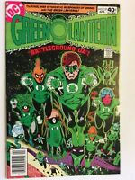 Green Lantern 127  (DC, 1980) NM ~ Brian Bolland cover  Joe Staton Denny O'Neil