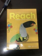 National Geographic Reach for Reading Common Core Program - Grade 3