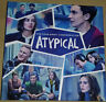 ATYPICAL Season 2 NETFLIX FYC EMMY DVD AND PRESS BOOK