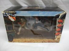 Playstation 3 PS3 Street Fighter IV Collector Edition avec RYU & C Viper Figure