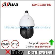 Dahua OEM SD49225T-HN 2MP 25x Starlight IR PTZ Network High Speed IP Dome Camera