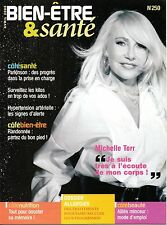 Mag 2008: MICHELE TORR