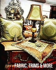 """Brand New 20"""" Pillow Shams Bella Rose Collection seen in Neiman Marcus/Horchow"""