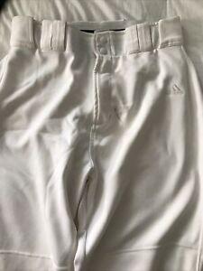 Adidas Climalite Men's Baseball/Slowpitch Pants Size L