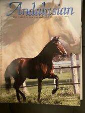 Ialha Andalusian & Lusitano Horse Magazine Issue 2 2001