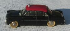 1:43 Simca Ariane Taxi Dinky France 24 ZT