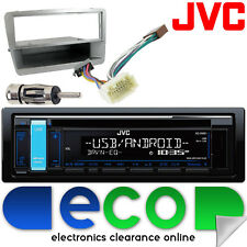 HONDA CIVIC EP3 JVC CD MP3 USB AUX IPOD STEREO AUTO RADIO Facia Kit di montaggio HD02