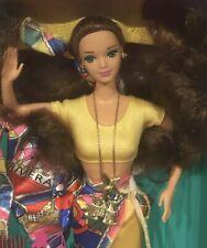1992 Sea Holiday Midge doll NRFB Barbie Foreign edition Traumschiff