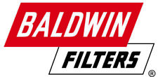 """Kioti TRACTOR PARTS T4125-38021 FILTER CROSSED TO A BALDWIN """"FREE SHIPPING"""" 2 PK"""