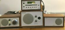 Tivoli Audio Henry Kloss Model Two AM FM Radio / CD / Sub Stereo System