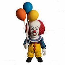 Highly Collectible Excellent Quality It (1990) Pennywise Deluxe Designer Figure