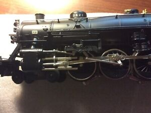 MTH Premier ATSF Santa Fe  4-6-2 USRA Heavy Pacific Steam Locomotive
