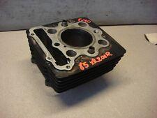 HONDA OEM ENGINE CYLINDER XR 200 R 1984 1985 ME050 VINTAGE PART # 12100-KK0-000