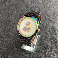 New Design Bear Color Watch Fashion Luxury Women Quartz Electronic Watches