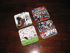 Fulham Championship Play-off Winners COASTER Set