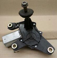RENAULT SCENIC II MK2 03-09 - REAR WIPER MOTOR