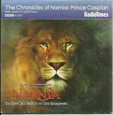 CHRONICLES OF NARNIA: PRINCE CASPIAN - PT2 OF 3 - RADIO TIMES PROMO CD