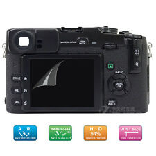 4x LCD Screen Protector Film for Fujifilm X-Pro1 / xpro1 / x pro1 Digital Camera