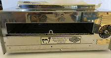Pizza Pal Commercial Grade Electric Oven Wisco Industries 412 8 New Without Box