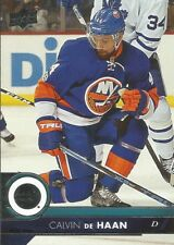 Calvin de Haan #121 - 2017-18 Series 1 - Base